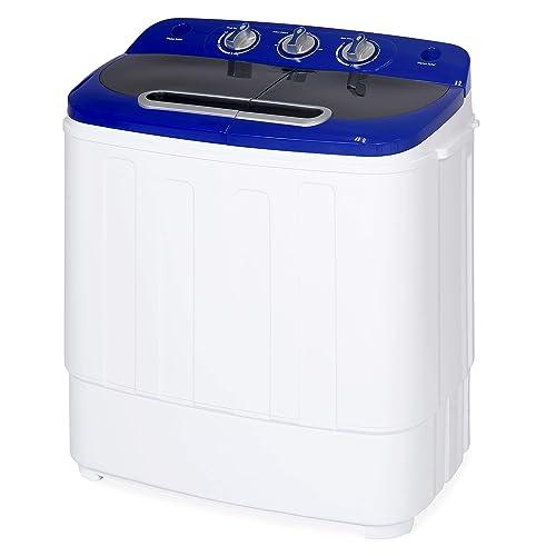 best choice portable washing machine instructions