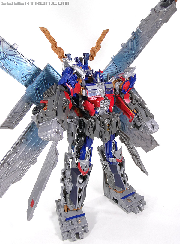 hasbro optimus prime transformer toy instructions