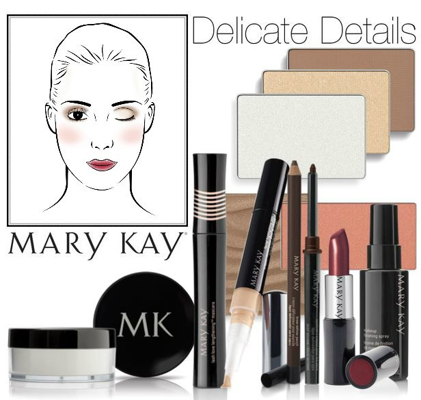 mary kay satin hands instructions