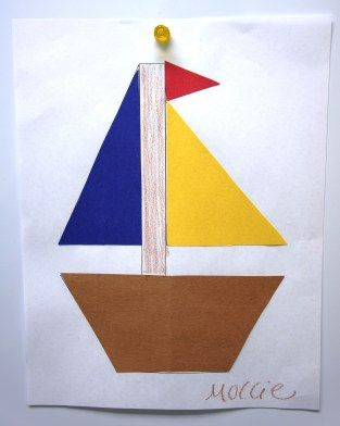paper boat instructions pdf