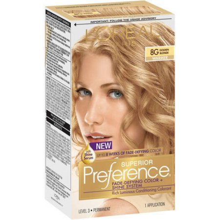 l oreal preference color extender 4 instructions