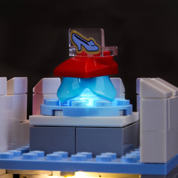 lego minecraft the fortress instructions