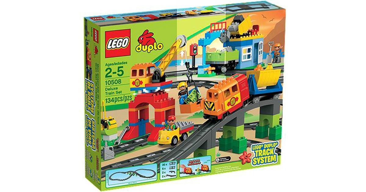 lego duplo 10508 instructions
