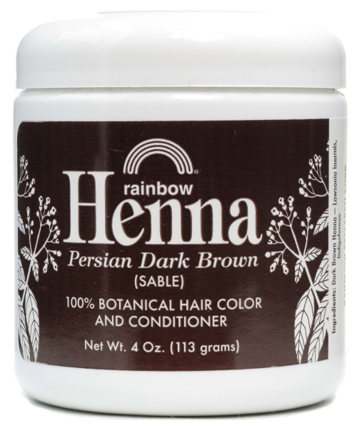 henna to cover gray hair instructions