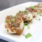 stuffed scallops cooking instructions