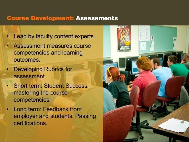 instructional designer core competencies