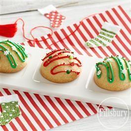 pillsbury cookies baking instructions