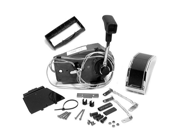 teleflex steering installation instructions