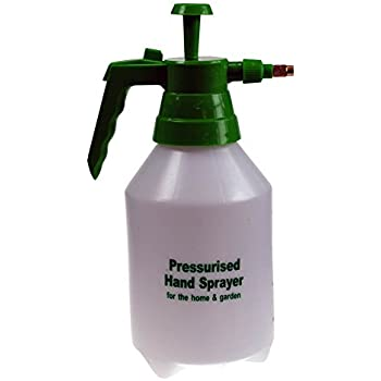 kingfisher pressure sprayer instructions