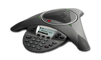 polycom spider phone conference call instructions