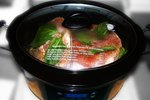 black and decker rice steamer instructions