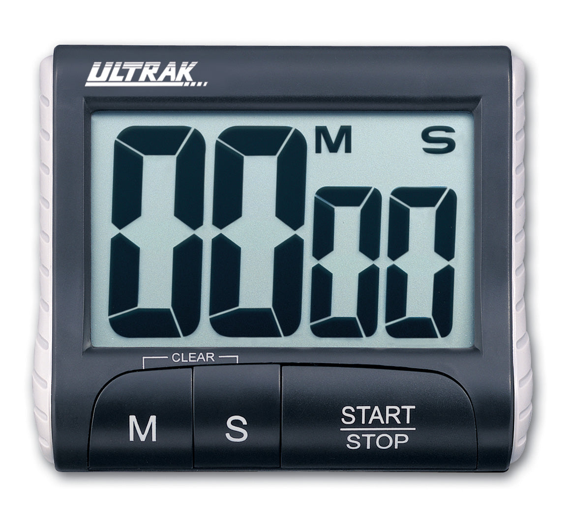 sports timer stopwatch instructions
