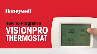 honeywell thermostat instructions rth2300b