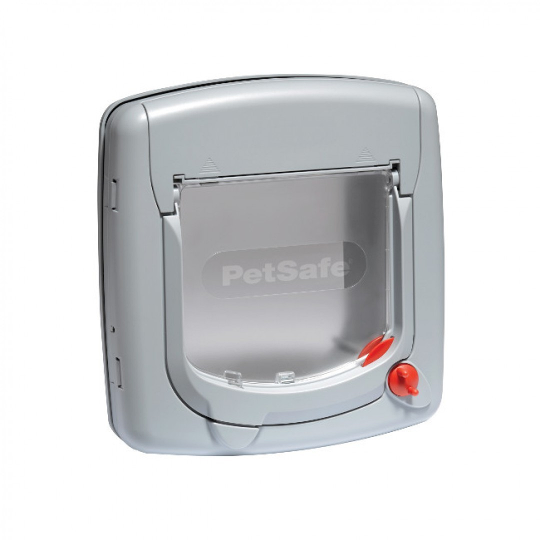 petsafe dog doors replacement flap instructions