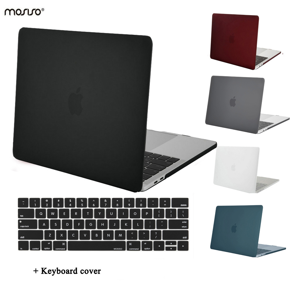 mosiso macbook pro case instructions