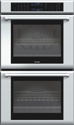 kenmore elite double wall oven instruction manual