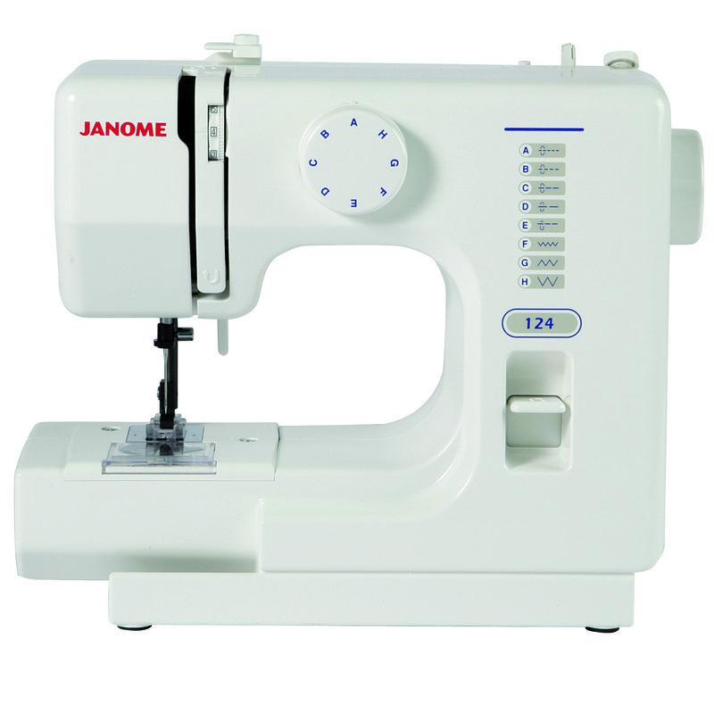 janome mini sewing machine instructions