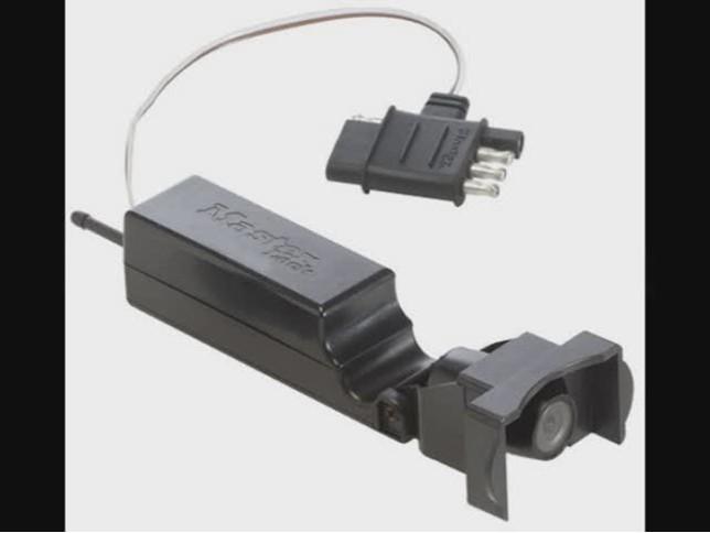 wireless backup camera installation instructions