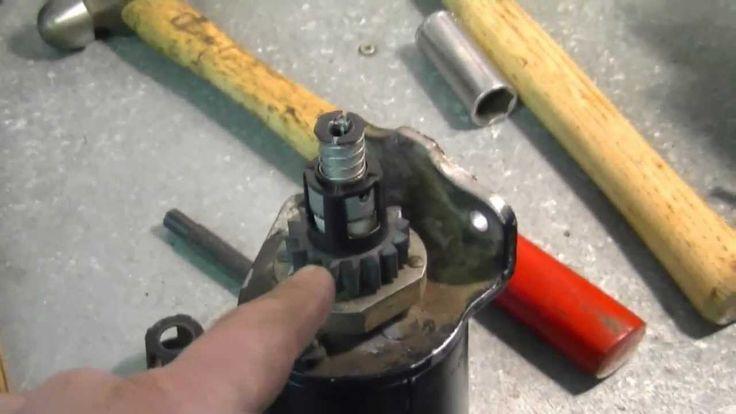 ignition spark tester instructions