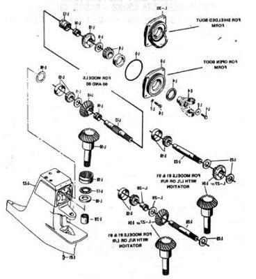 dana 70 rebuild instructions