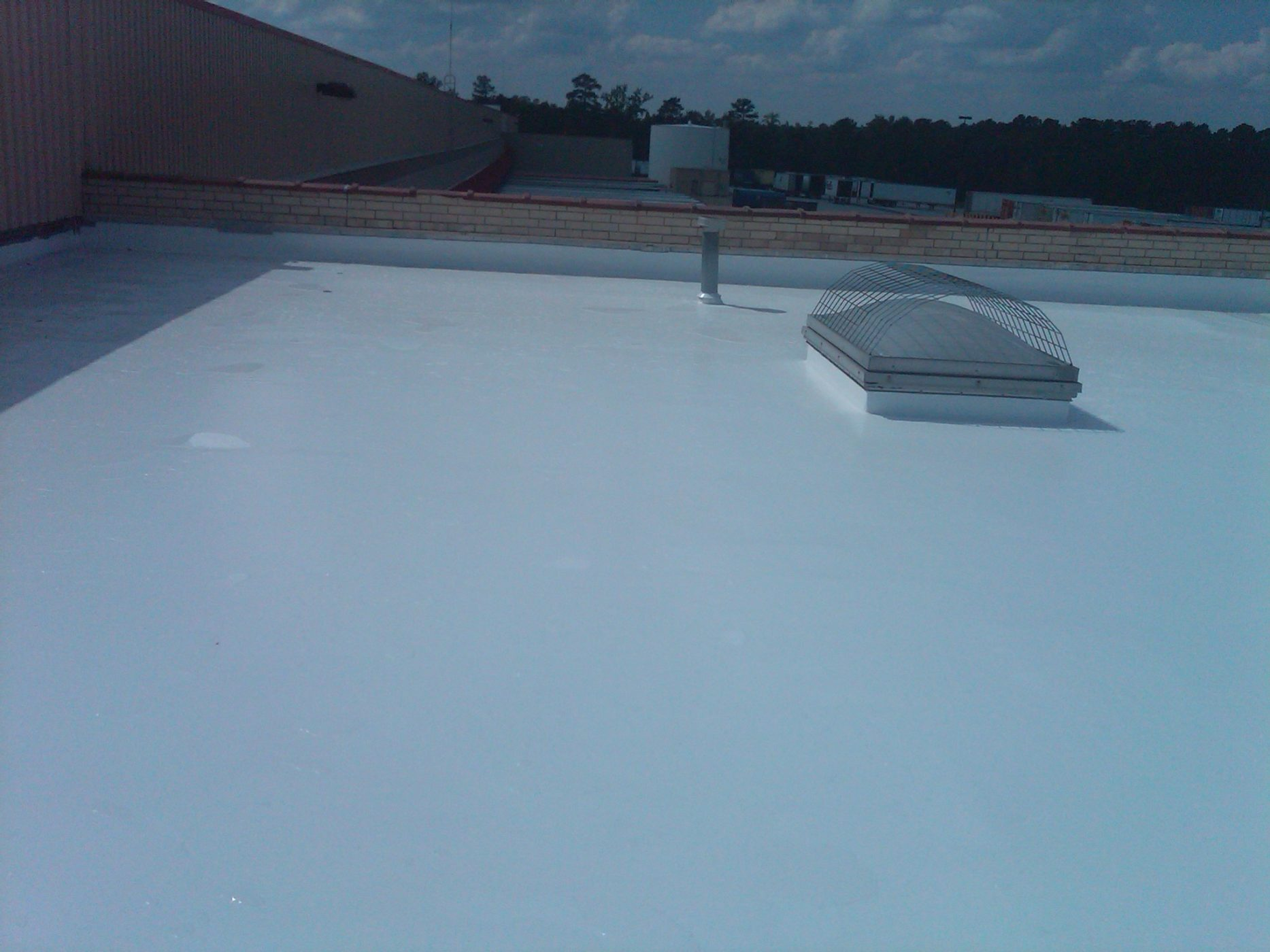 rubber roofing installation instructions