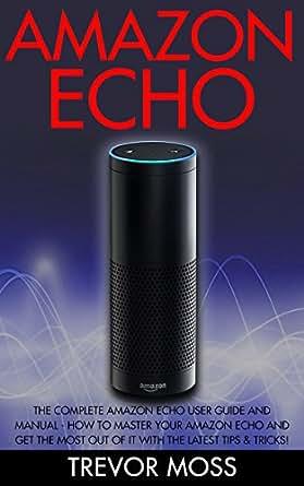 amazon echo setup instructions