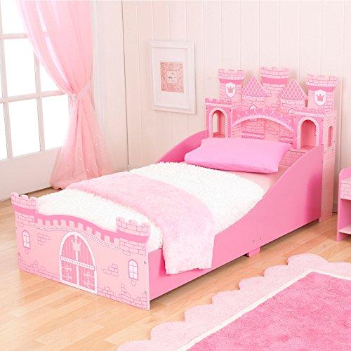 kidkraft princess toddler bed assembly instructions