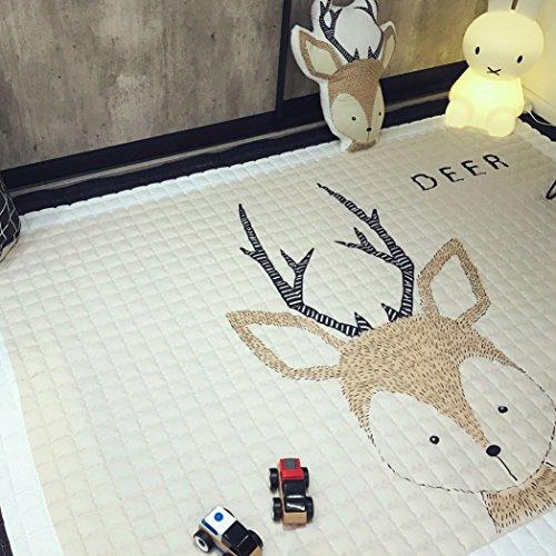 infantino play mat washing instructions