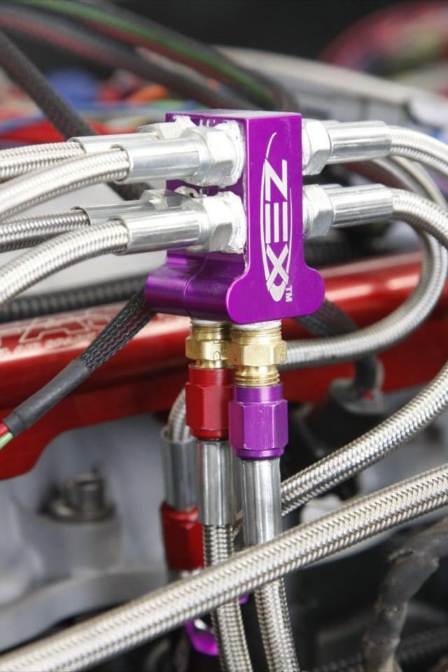 zex nitrous kit install instructions