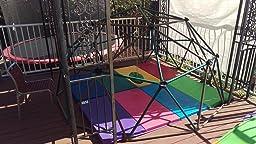 lifetime geometric dome climber play center instructions