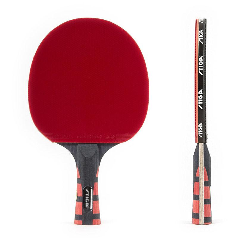 stiga ping pong table instructions
