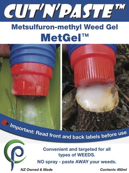 image weed killer instructions
