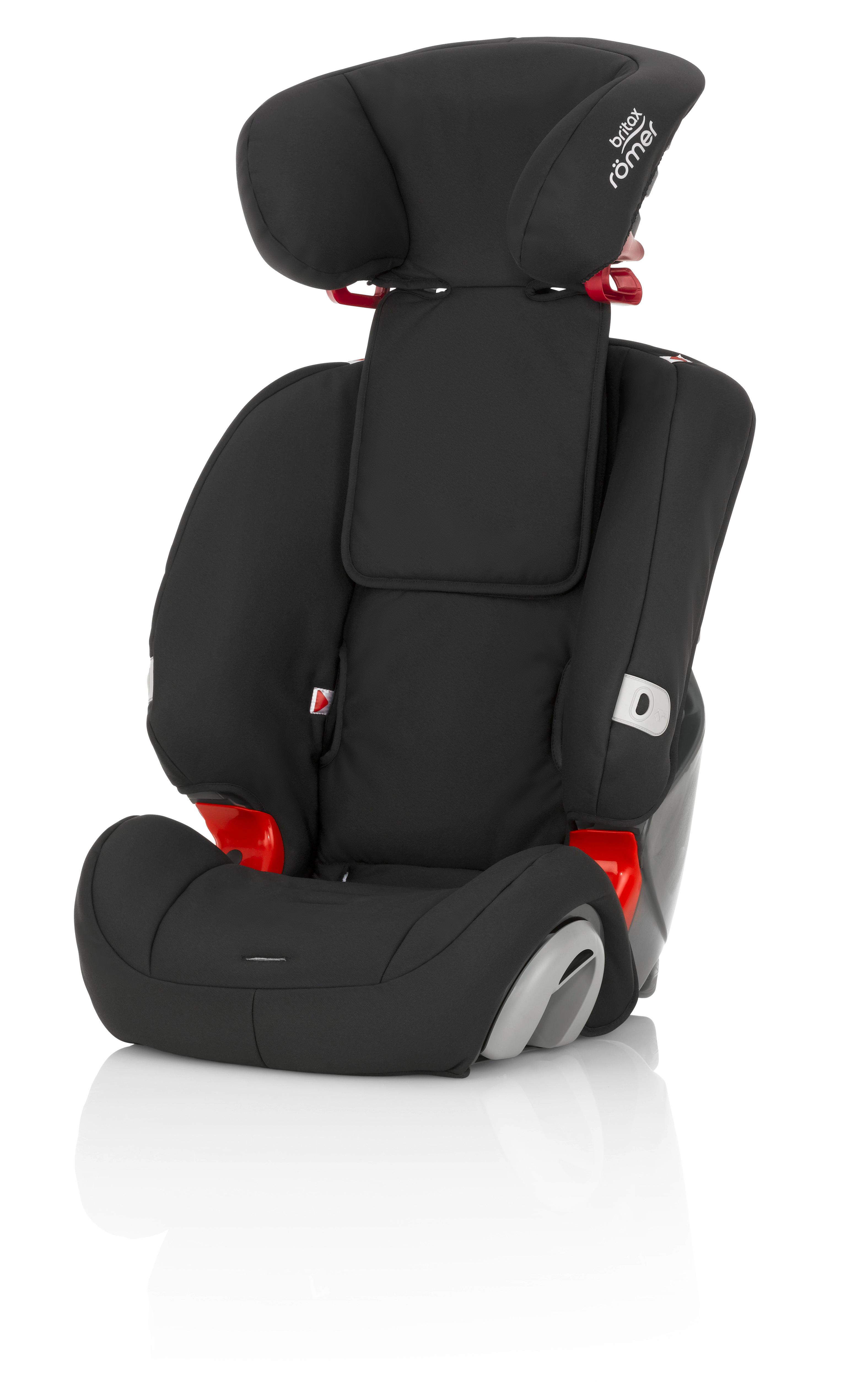 britax baby seat instructions