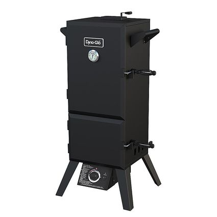 masterbuilt pro electric smoker instructions