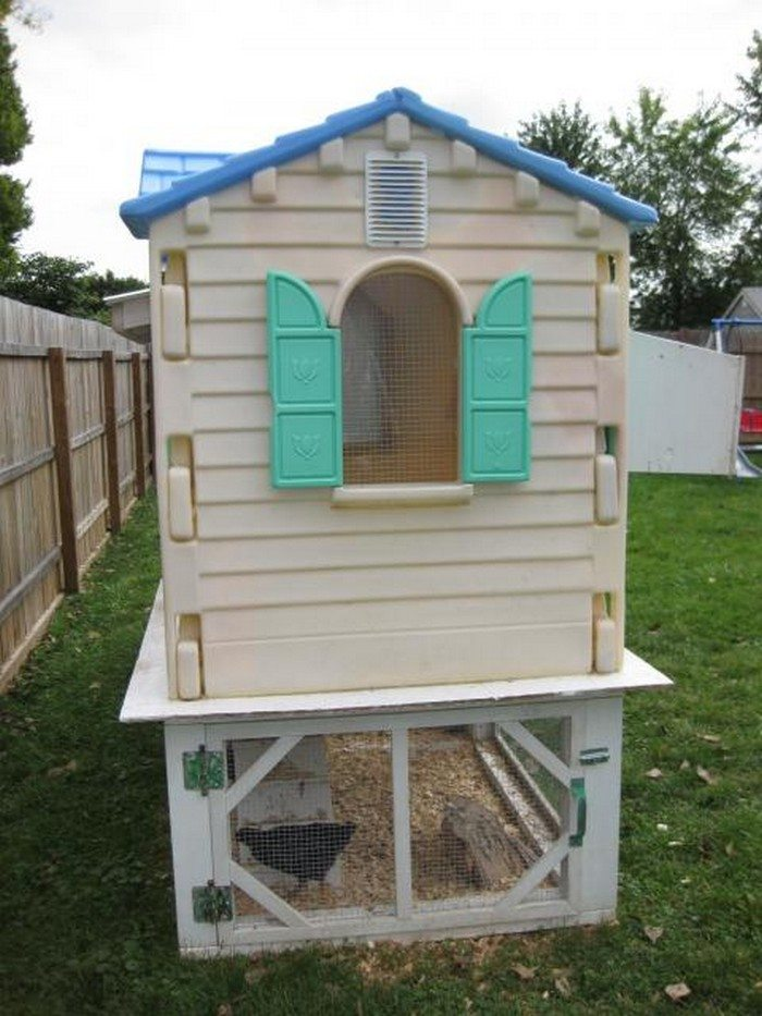 step 2 playhouse instructions