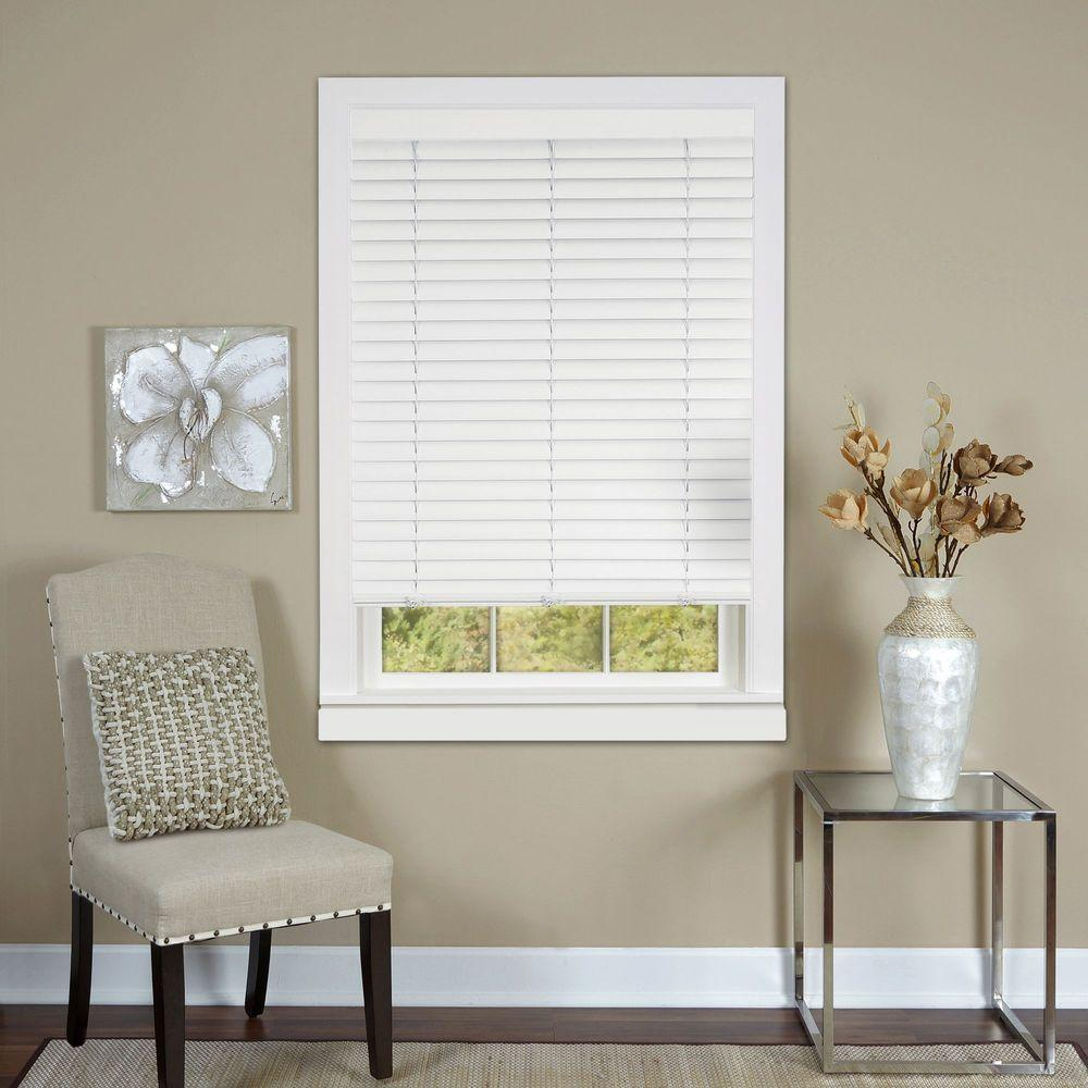 home depot blinds installation instructions