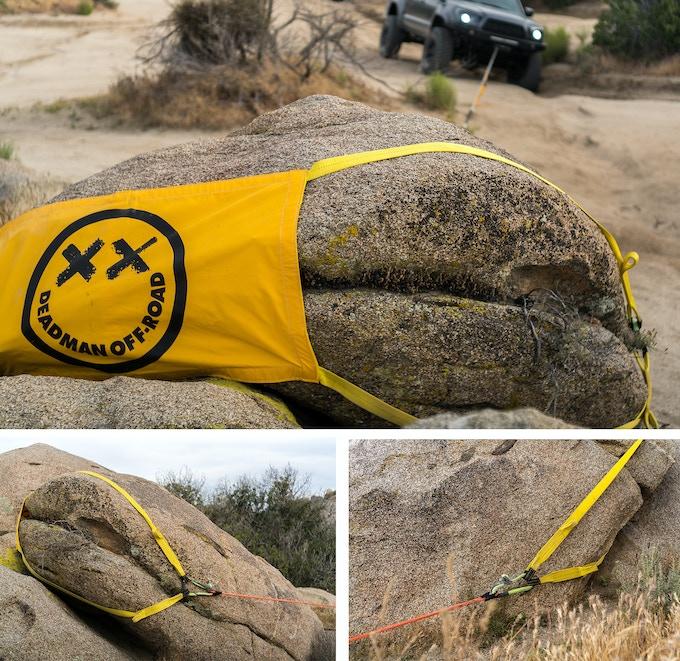 the original rock tumbler instructions