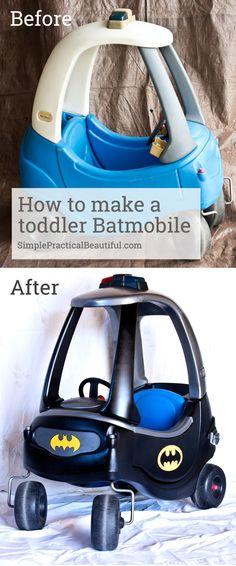 little tikes bike trailer instructions