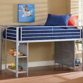 whistler junior loft bed instructions