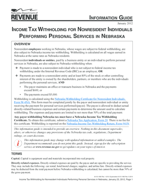 wisconsin income tax instructions