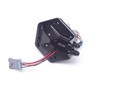 aeromotive fuel pump controller instructions