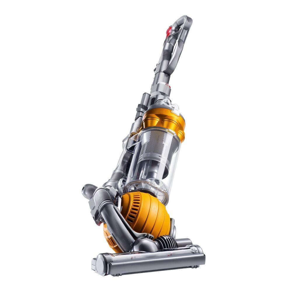 dyson ball filter cleaning instructions