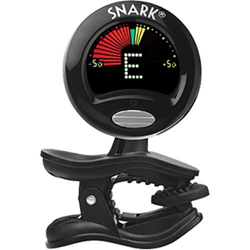 super snark tuner instructions