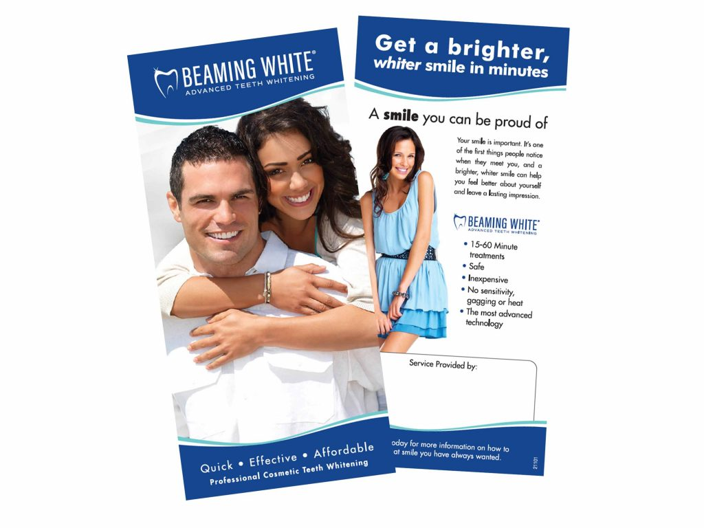 after zoom whitening instructions