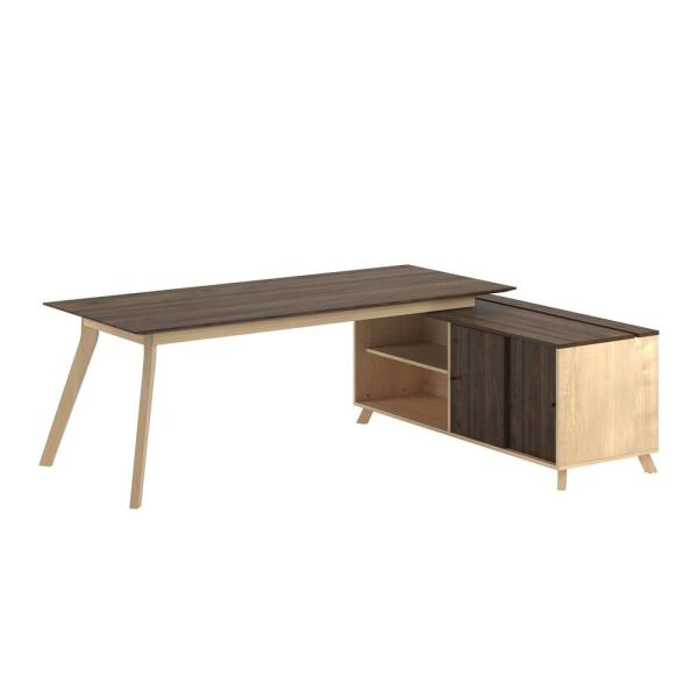 ameriwood l shaped desk instructions