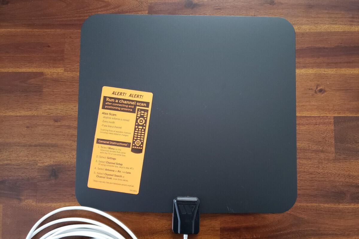 antennas direct installation instructions