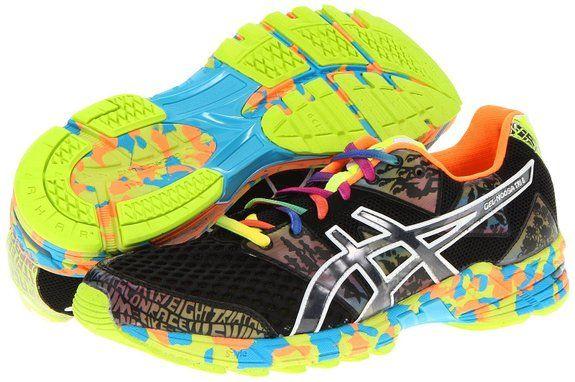 asics elastic laces instructions