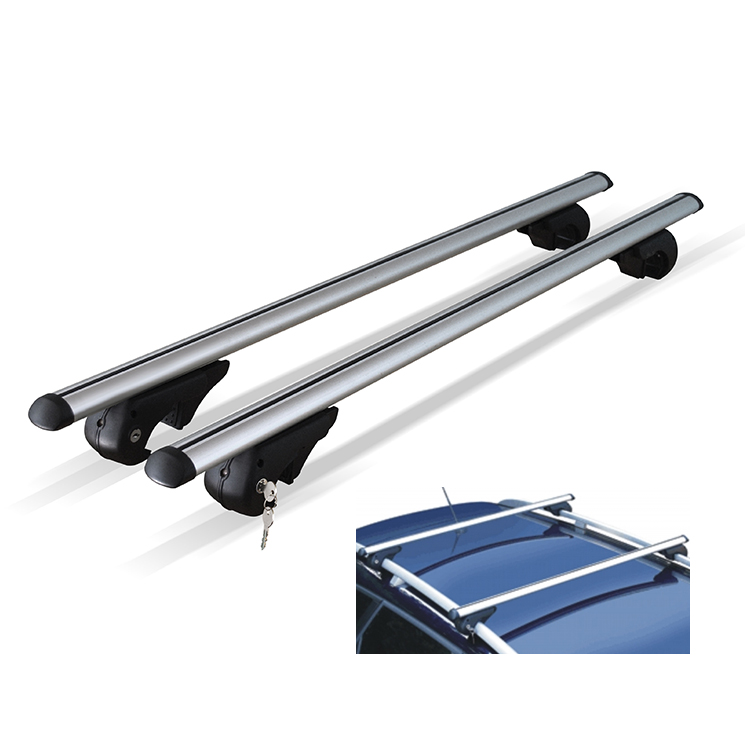 automaxi roof bars fitting instructions