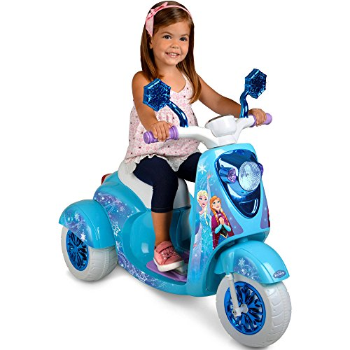 huffy disney princess scooter assembly instructions
