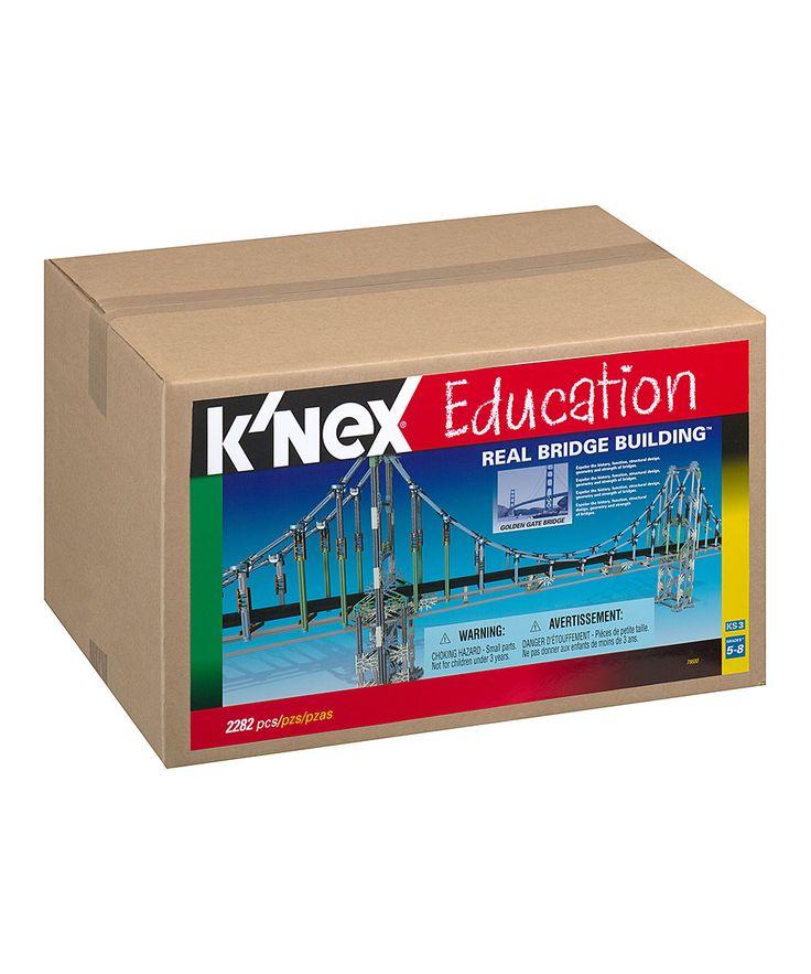 k nex 52 instructions